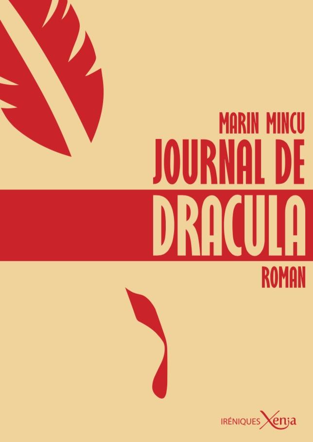 Marin Mincu, Journal de Dracula